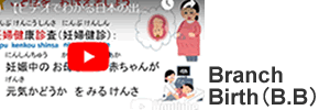 Branch Birth(B.B)のイメージ